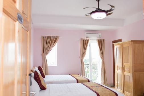 阿梅利亚富国酒店 - 富國島 - 睡房