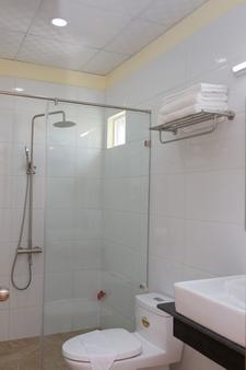 阿梅利亚富国酒店 - 富國島 - 浴室