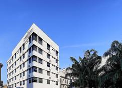 Mision Express Villahermosa - 比亚埃尔莫萨 - 建筑