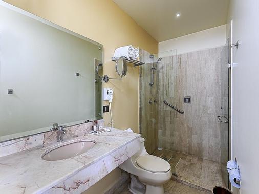 Mision Express Villahermosa - 比亚埃尔莫萨 - 浴室