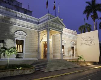 梅里达米申酒店 - 梅里达 - 建筑