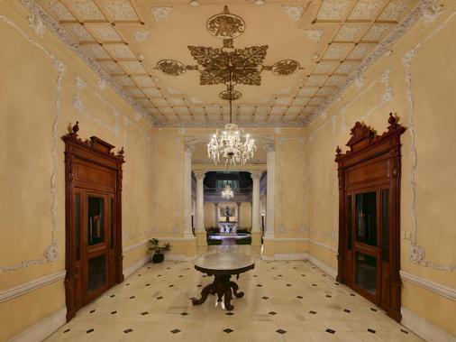 梅里达米西翁酒店 - 梅里达 - 门厅
