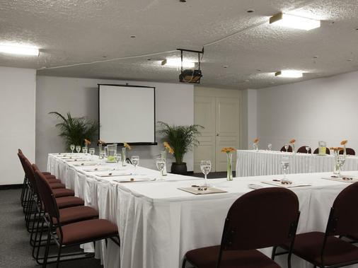 米西翁梅里达泛美酒店 - 梅里达 - 会议室