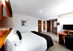 塞拉亚米森快捷酒店 - 塞拉亚 - 睡房