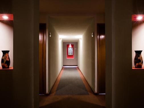 塞拉亚米森快捷酒店 - Celaya - 门厅