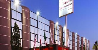 米西翁阿瓜斯卡连特斯卵苏尔酒店 - 阿瓜斯卡连特斯