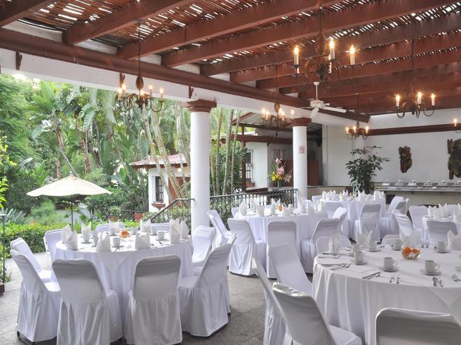 米西翁库埃纳瓦卡达酒店 - 库埃纳瓦卡 - 宴会厅