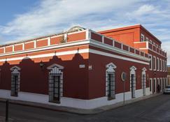 米西翁圣克里斯托瓦尔德拉斯卡萨斯大酒店 - 圣克里斯托瓦尔-德拉斯卡萨斯 - 建筑