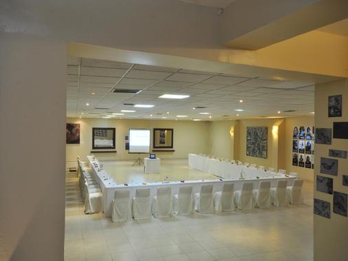 米西翁圣米格尔德阿连德酒店 - San Miguel de Allende - 会议室