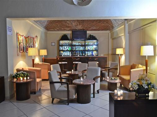 米西翁圣米格尔德阿连德酒店 - 圣米格尔-德阿连德 - 酒吧