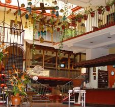 米西翁哈拉帕拉斯公约广场酒店