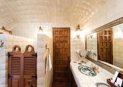 Hotel Boutique Mision Casa Colorada - 瓜纳华托 - 浴室