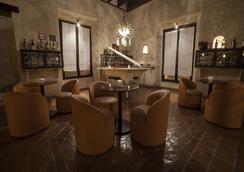 圣克里斯托瓦尔-德拉斯卡萨斯伟大使命酒店 - 圣克里斯托瓦尔-德拉斯卡萨斯 - 休息厅