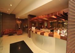 萨卡特卡斯米西翁阿根托酒店 - 萨卡特卡斯 - 大厅
