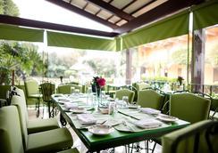 米西翁瓜达拉哈拉酒店 - 瓜达拉哈拉 - 餐馆