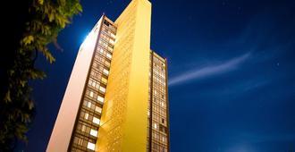 米西翁瓜达拉哈拉酒店 - 瓜达拉哈拉 - 建筑
