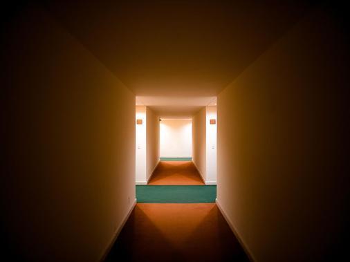 米歇恩瓜达拉哈拉卡尔顿酒店 - 瓜达拉哈拉 - 门厅