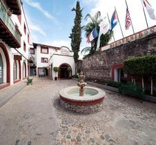 瓜纳华托市使命酒店