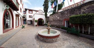 瓜纳华托市使命酒店 - 瓜纳华托