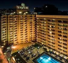开罗萨佛酒店