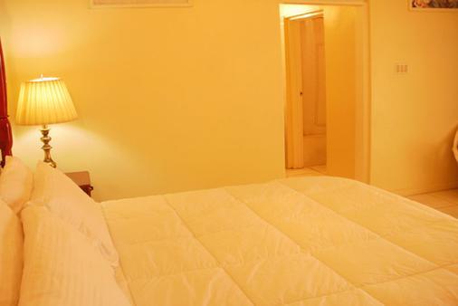格伦迪欧萨酒店 - 蒙特哥贝 - 睡房