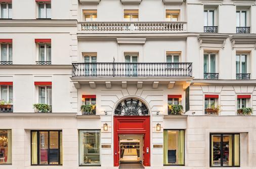 巴黎博尚酒店 - 巴黎 - 建筑