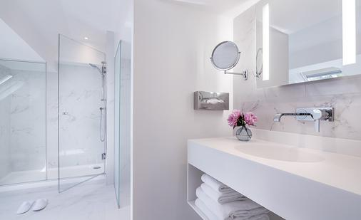 巴黎博尚酒店 - 巴黎 - 浴室