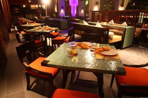 麦苏梅海滩温泉度假酒店 - 苏梅岛 - 餐馆