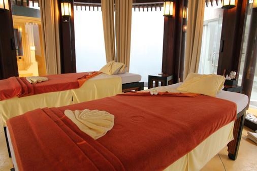麦苏梅海滩温泉度假酒店 - 苏梅岛 - 水疗中心