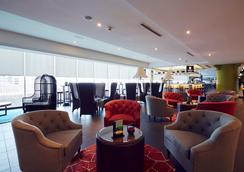 Estadia Hotel - 马六甲 - 休息厅