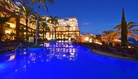 佩斯塔纳长廊海洋度假酒店 - 丰沙尔 - 游泳池