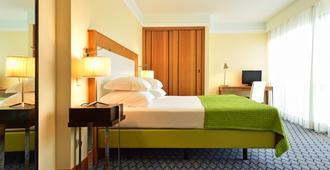 佩斯塔纳海滨长廊海洋度假村酒店 - 丰沙尔 - 睡房