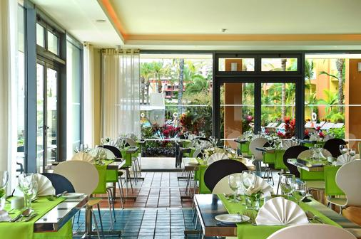 佩斯塔纳长廊海洋度假酒店 - 丰沙尔 - 餐馆
