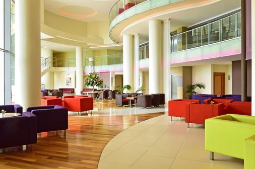 佩斯塔纳长廊海洋度假酒店 - 丰沙尔 - 大厅