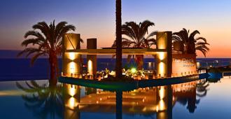 佩斯塔纳海滨长廊海洋度假村酒店 - 丰沙尔 - 酒吧
