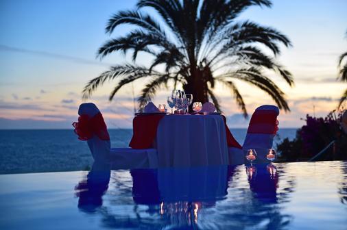 佩斯塔纳长廊海洋度假酒店 - 丰沙尔 - 客房设施