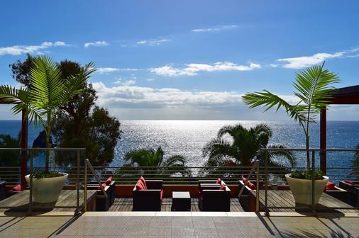 佩斯塔纳长廊海洋度假酒店 - 丰沙尔 - 露台