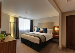 提斯特尔大理石拱门酒店 - 伦敦 - 睡房