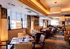 大理石拱门安巴酒店 - 伦敦 - 餐馆