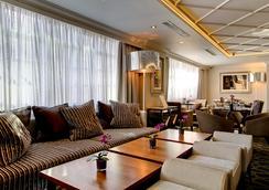 大理石拱门安巴酒店 - 伦敦 - 休息厅