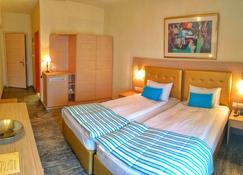 塔利亚酒店 - 赫索尼索斯 - 睡房