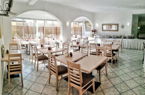 塔利亚酒店 - 赫索尼索斯 - 自助餐