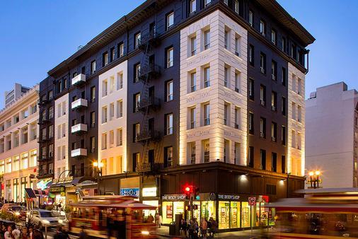 联合广场品格酒店 - 旧金山 - 景点