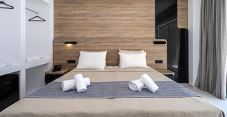洲际公寓式酒店 - 罗德镇 - 睡房