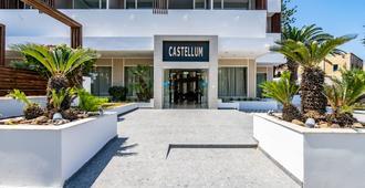 洲际公寓式酒店 - 罗德镇 - 建筑