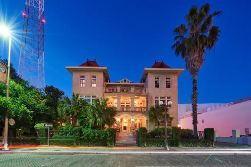 哈瓦那酒店 - 圣安东尼奥 - 建筑