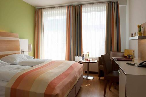 维也纳亚特兰蒂斯酒店 - 维也纳 - 睡房