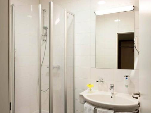 维也纳亚特兰蒂斯酒店 - 维也纳 - 浴室