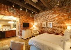 多菲内新奥尔良酒店 - 新奥尔良 - 睡房