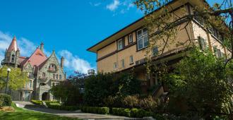 克雷格米尔酒店 - 维多利亚 - 建筑